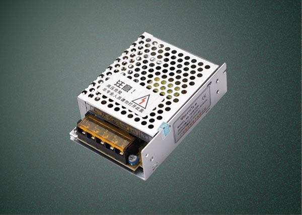 Industrial Switching Power Supply 2# Metal Shell